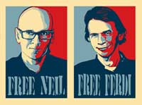 free neil and ferdi